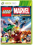 Lego Marvel Super Heroes [import anglais]