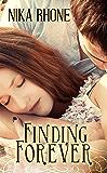 Finding Forever (Boulder Bodyguards Series Book 2)