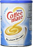 Nestlé Coffee-Mate Light Coffee Whitener 500 g (Pack of 6)