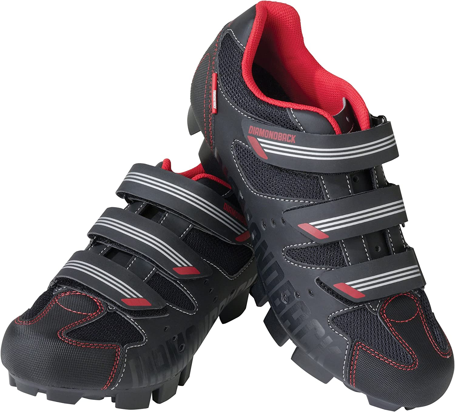Overdrive Clipless Mountain Cycling Shoe