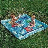 Baby Wading Pool Kiddie Squirt Pool