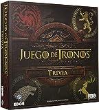 Juego de Tronos Trivia (Fantasy Flight Games FFHBO10)