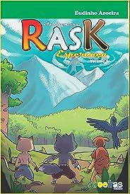 As aventuras Rask: Esperança