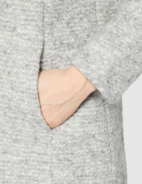 ONLY Damen Onlsedona Boucle Wool Coat OTW Noos Mantel