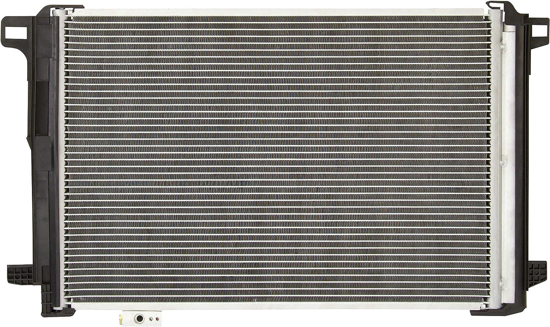 Spectra Premium 7-3760 A//C Condenser for Mercedes-Benz C300