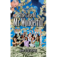 The Case of Mr. Wonderful (A Richard Sherlock Whodunit Book 4) (English Edition)