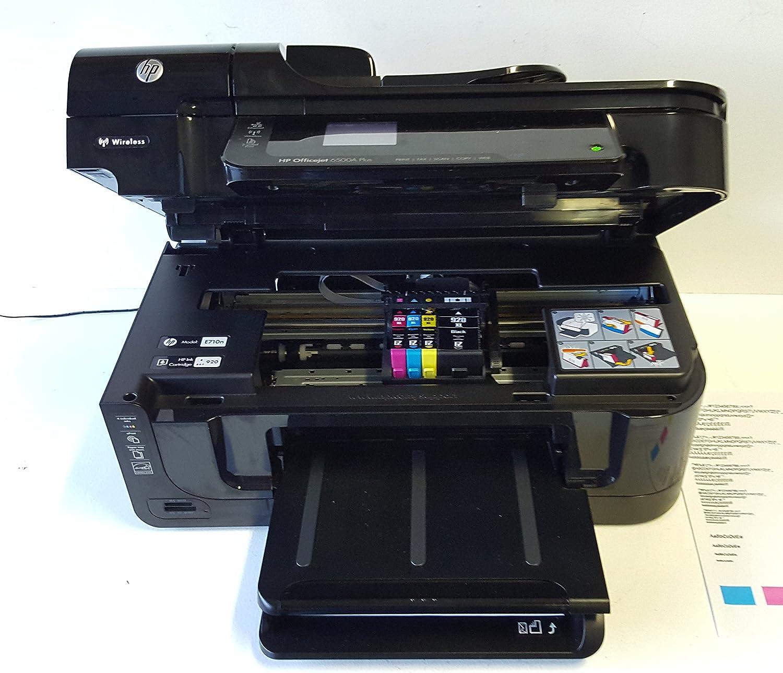 Amazon HP ficejet 6500A Plus e All in e Inkjet Printers Electronics