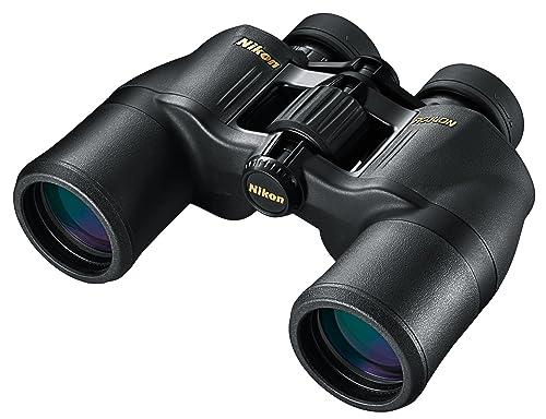 7. Nikon Aculon A211 8x42 Binocular (Black)