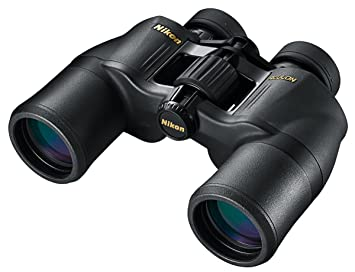Nikon aculon a211 8x42 fernglas schwarz: amazon.de: kamera