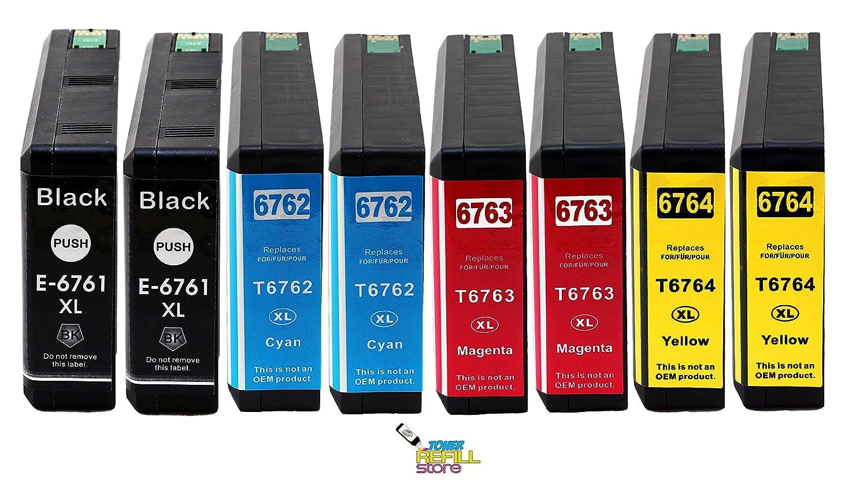 Cartucho de recambio para Store cartucho de tinta compatible ...