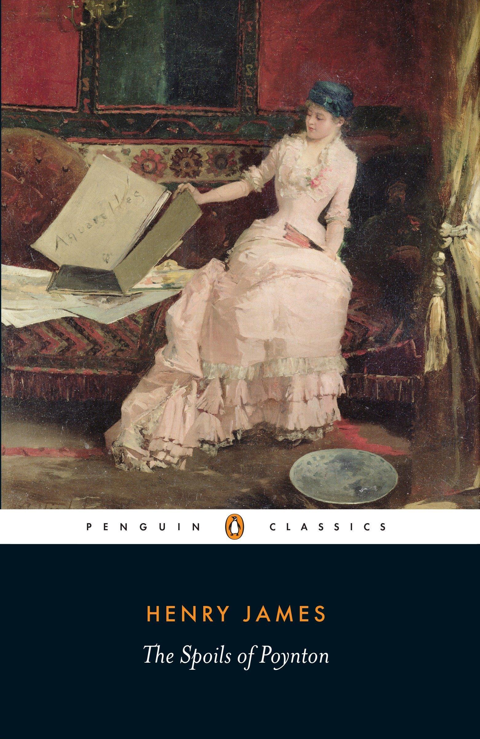 The Spoils of Poynton (Classics)