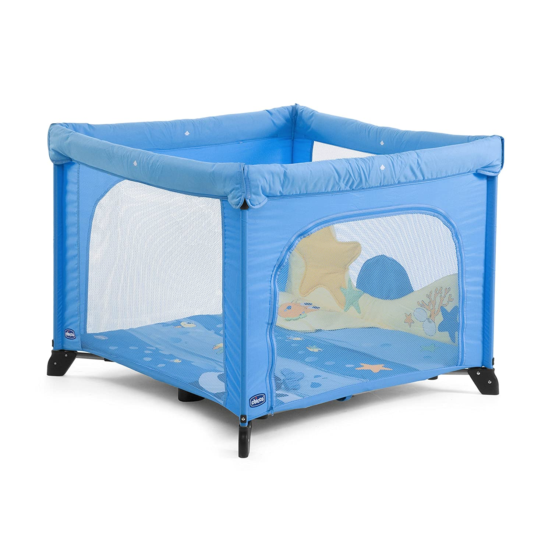 Chicco Open Box Blu Sea Dream