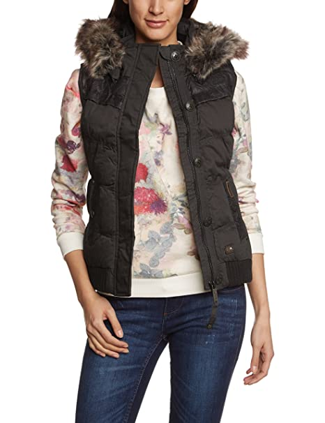 Outlet Where Can You Find Womens Hamburg Long Sleeve Sports Gilet Khujo Discount Shop Offer GIYjhf