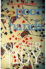 Poor Hands (a Booker & Cash Story Book 3) Kindle Edition