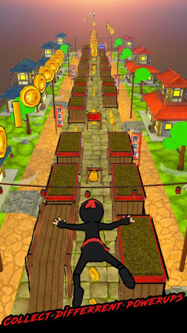 Subway Surf Maze Endless Running Adventure 3D: Super Ninja ...