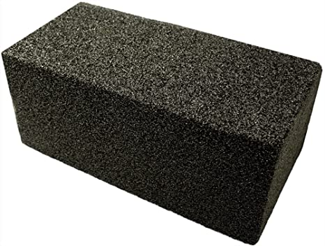 Amazon.com: Avant Grub Grill Cleaning Brick. Herramienta de ...