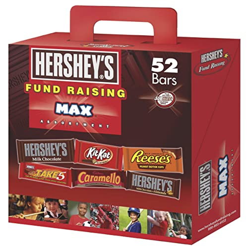 Where To Buy Candy Bars For Fundraising