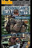 Frozen Conflict (Brannigan's Blackhearts Book 4)
