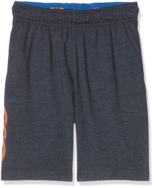 Canterbury Vapodri Cotton Shorts Boys Age 14 Total Eclipse Marl