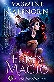 Fury's Magic (Fury Unbound Book 2)