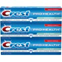 3-Pack Crest Pro-Health Clean Mint Toothpaste (4.6 oz)