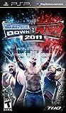 WWE Smackdown vs. Raw 2011 (輸入版:北米・アジア) - PSP