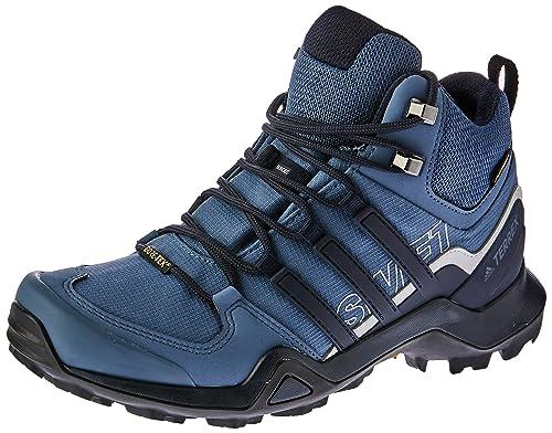 adidas Damen Terrex Swift R2 Mid GTX W Trekking- & Wanderstiefel