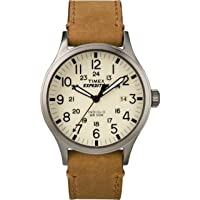 Timex x Mossy Oak Expedition Scout 40 Watch