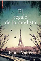 El regalo de la modista (Spanish Edition) Kindle Edition