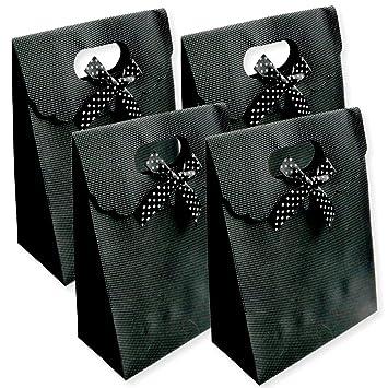 Mini sac cadeau de noel