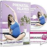 Prenatal Pilates: Tone & Tighten with Caroline Sandry