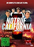 Notruf California - Gesamtbox (25 DVDs) (exklusiv bei Amazon)