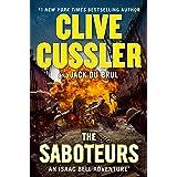 The Saboteurs (An Isaac Bell Adventure)