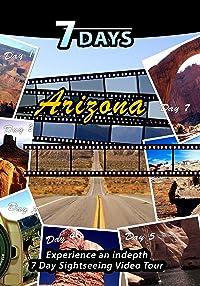 7 Days – Arizona
