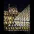 La vendetta: I casi del commissario Lambert (Vol. 6)