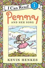 Penny and Her Song (I Can Read Level 1) Kindle Edition