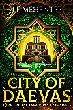 City of Daevas: Book 3 of the Baka Djinn Chronicles (English Edition)