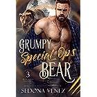 Grumpy Special Ops Bear: Episode 3 (Bear Elite Shifters)