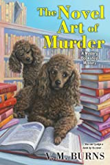 The Novel Art of Murder (Mystery Bookshop Book 3) Kindle Edition