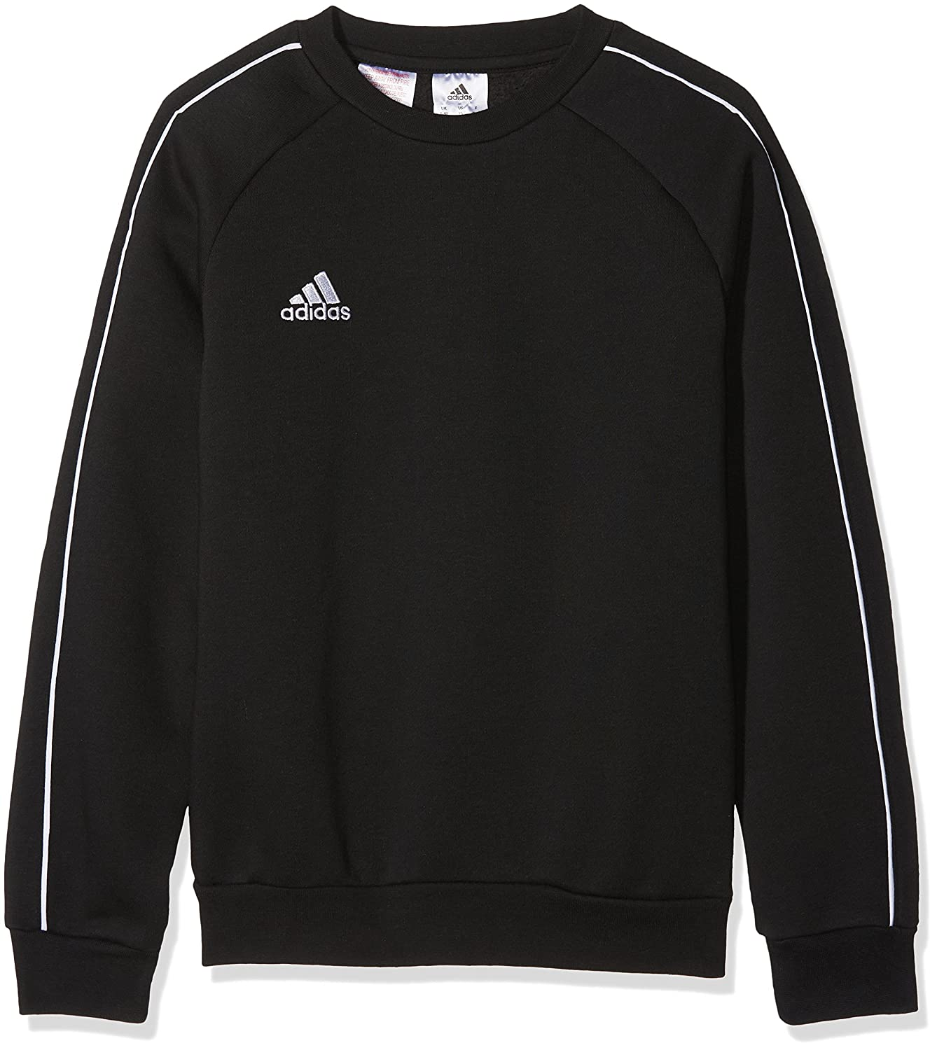 adidas Children's Core 18 Sweat Top CE9062