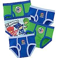 PJ Masks - Pack de sous-vêtements - Les Pyjamasques - Garçon