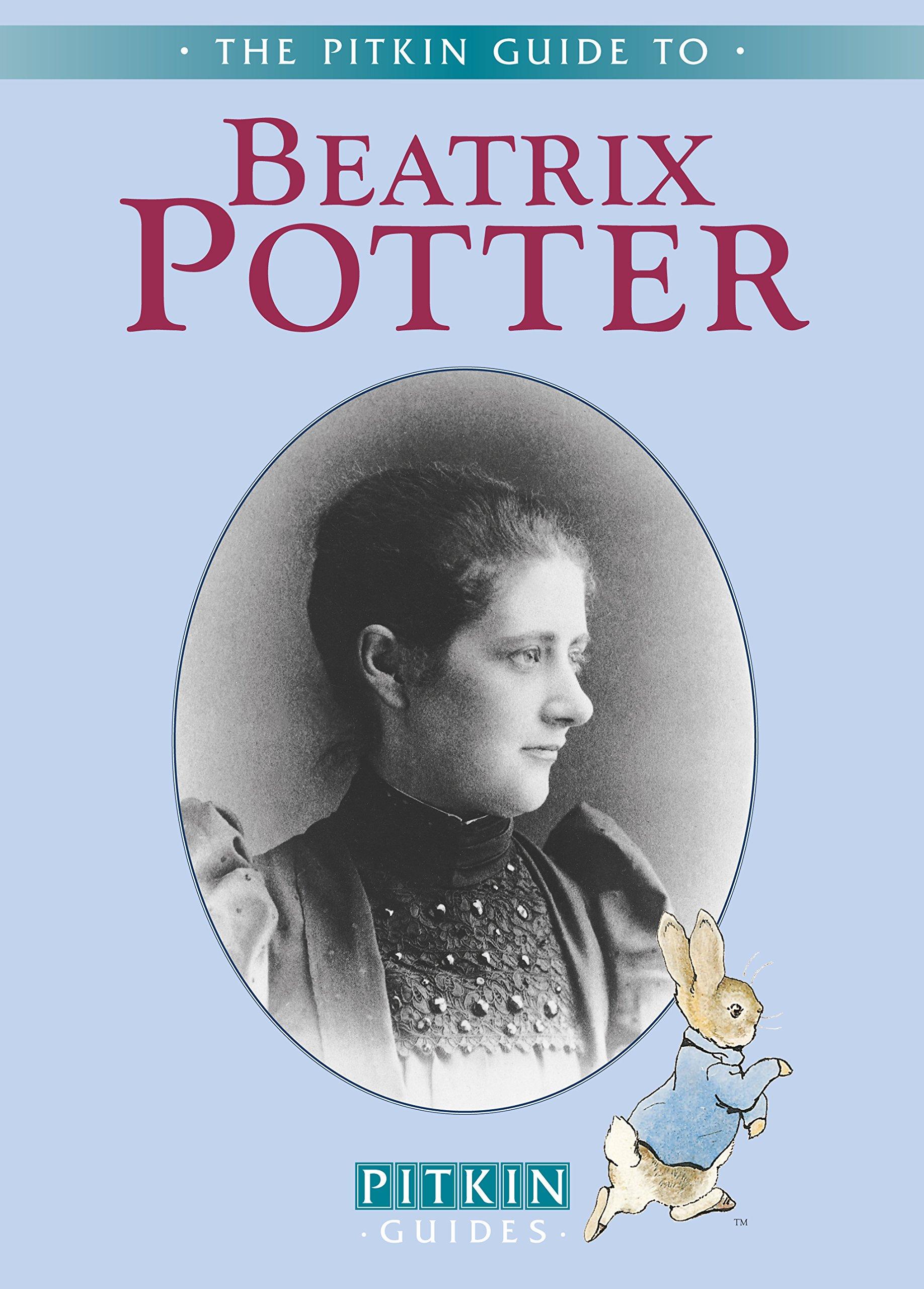 Beatrix Potter - English (Pitkin Biographical) pdf