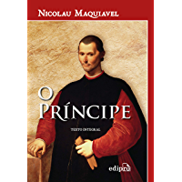 O Príncipe: Texto Integral (Portuguese Edition)