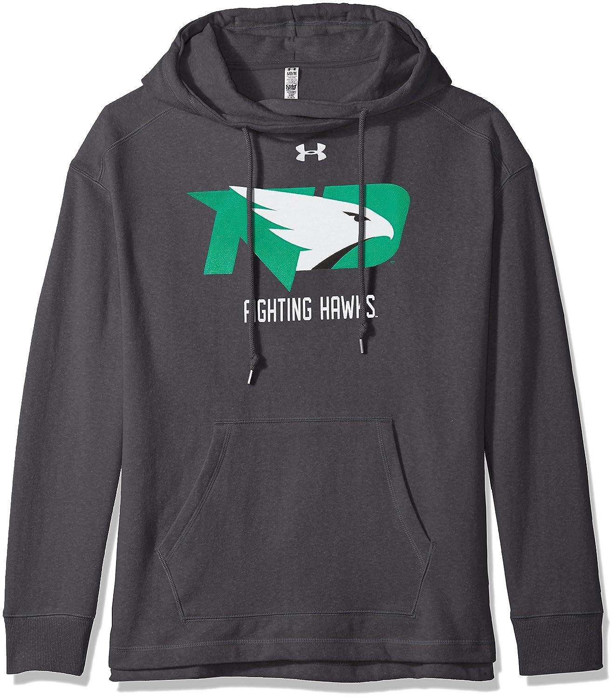 Under Armour NCAA Womens Pull-Over Fleece Hood