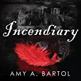 Incendiary: Premonition Series, Book 4