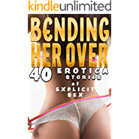 Bend over boys fiction erotic