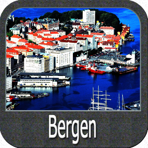 Bergen Gps nautical charts: Amazon.es: Appstore para Android