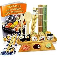 Kit para Hacer Sushi - Esterilla de Enrollar