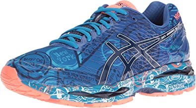 ASICS GEL Nimbus 18 NYC RunNewYork | Mens Running Shoes