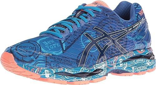 Zapatillas Asics Gel-Nimbus 18 Nyc para running, para hombres